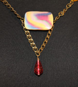 Photography Jewelry Originals - Color Blend by Jana Landon