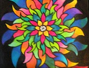 Tami Bush - Color Burst