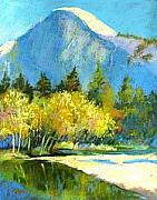Dome Pastels - Color of Fall by Rhett Regina Owings