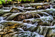 Colorado Stream Prints - Colorado 6 Print by Chris  Mautz