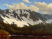 Rocky Paintings - Colorado Dreamin by Cody DeLong