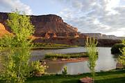 Frank Remar - Colorado River Sunrise