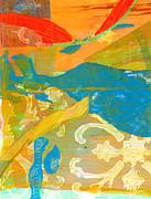Colors Print by Alexandra Sheldon