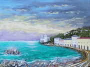 Larry Cirigliano - Colors Of The Riviera 2
