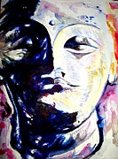 Colour Study Print by Nishit Dey