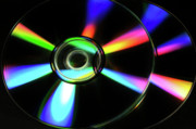 Disk Photos - Colours by Alessandro Matarazzo