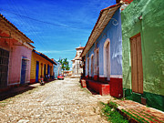 Philip Guiver - Colours of Cuba