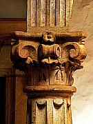 Portal Photos - Columns Capital by Olden Mexico