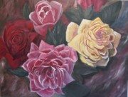 Tina Swindell - Coming Up Roses
