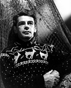 Reindeer Sweater Framed Prints - Commandos Strike At Dawn, Paul Muni Framed Print by Everett