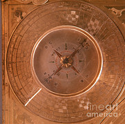 Compasses Prints - Compass Print by Tomsich