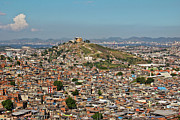 Community Photos - Complexo Do Alemao by Ruy Barbosa Pinto