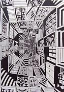 Conceito Print by Mario Fresco