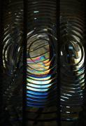 Linda Knorr Shafer - Concentric Glass Prisms