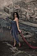 Donna Blackhall - Concrete Velvet 1