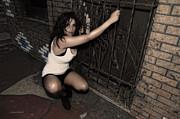 Donna Blackhall - Concrete Velvet 13