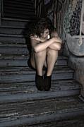 Donna Blackhall - Concrete Velvet 17
