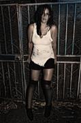 Donna Blackhall - Concrete Velvet 19