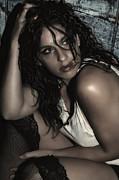 Donna Blackhall - Concrete Velvet 23