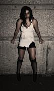 Donna Blackhall - Concrete Velvet 25