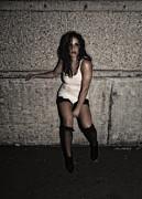 Donna Blackhall - Concrete Velvet 26
