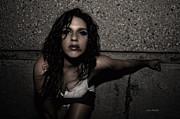 Donna Blackhall - Concrete Velvet 27
