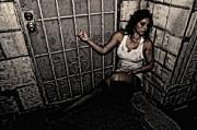 Donna Blackhall - Concrete Velvet 29