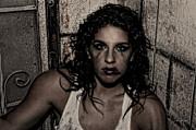 Donna Blackhall - Concrete Velvet 30