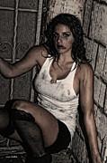 Donna Blackhall - Concrete Velvet 31