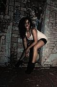 Donna Blackhall - Concrete Velvet 32