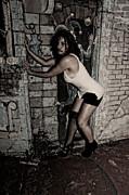 Donna Blackhall - Concrete Velvet 33