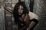 Donna Blackhall - Concrete Velvet 34