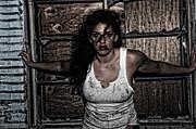 Donna Blackhall - Concrete Velvet 35
