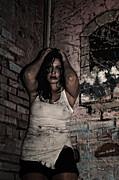 Donna Blackhall - Concrete Velvet 37