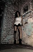 Donna Blackhall - Concrete Velvet 38
