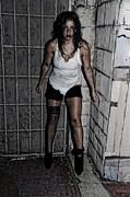 Donna Blackhall - Concrete Velvet 39