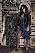 Donna Blackhall - Concrete Velvet 5A