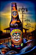 Chris Lord - Coney Island Beer