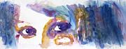Confetti Print by Lynne Furrer