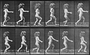 1880s Photos - Consecutive Images Of A Little Nude by Everett