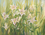 John and Lisa Strazza - Consider The Lilies