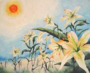 Marlene Tays Wellard - Consider the Lilies