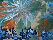 Vlado  Katkic - Contemporary Art Flower