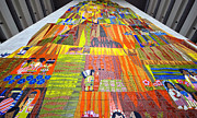 Concourse Photos - Contemporary Mosaic by David Lee Thompson