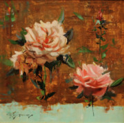 Robert Spooner - Contemporary Rose