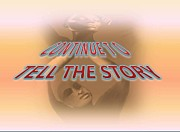African American History Digital Art - Continue To Tell The Story by Belinda Threeths