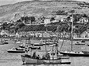 Photographic Print Box Prints - Conway Bay 2 Print by Graham Taylor