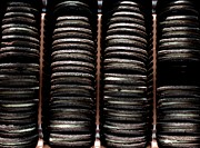 Oreos Prints - Cookie Thief  Print by Barbara Griffin