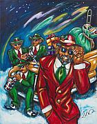 Santa Claus Originals - Cool Yule by Daryl Price