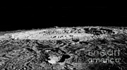 Copernicus Prints - Copernicus Crater On The Moon Print by Nasa
